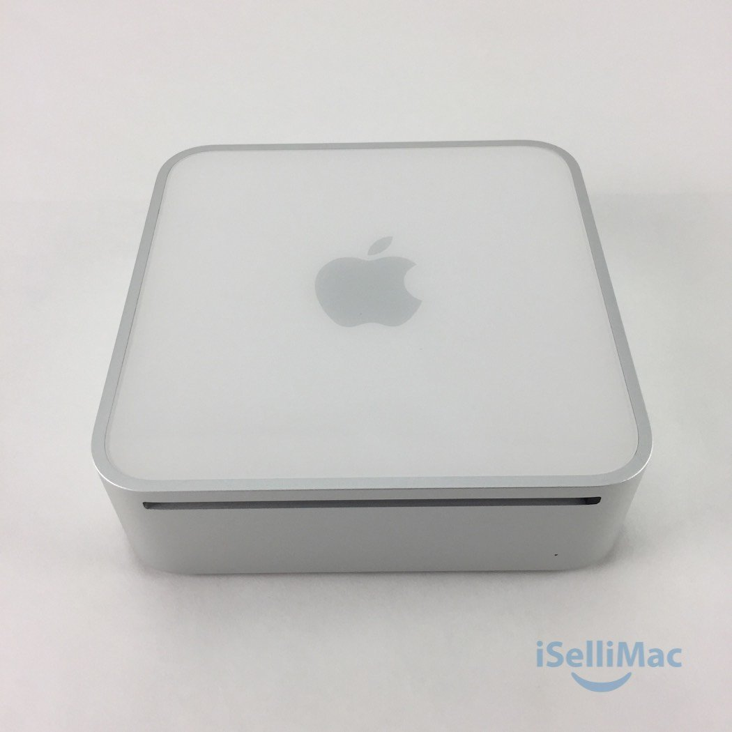Apple 2009 Mac Mini 2.26GHz C2D 320GB 6GB MB464LL/A-BTO + B Grade + Warranty!
