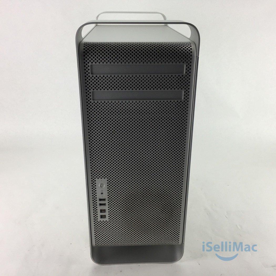 Apple 2009 Mac Pro 2.66GHz Quad-Core Xeon 1TB 32GB MB871LL/A + C Grade +Warranty