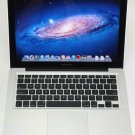 "Apple 2011 MacBook Pro 13"" 2.4GHz Core I5 500GB HD 4GB RAM MD313LL/A + Warranty!"