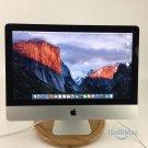 "Apple 2011 21.5"" IMac 2.7GHz Core I5 1.5TB 12GB MC812LL/A + B Grade + Warranty!"