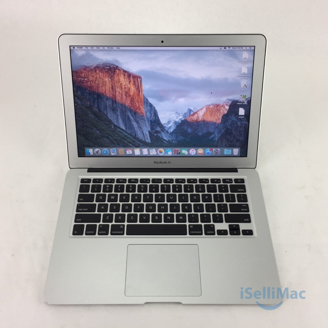 "Apple 2011 MacBook Air 13"" 1.8GHz I7 512GB 4GB MC965LL/A-BTO + B Grade +Warratny"