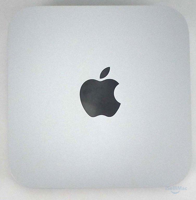 Apple 2014 Mac Mini 1.4GHz Core I5 500GB 4GB MGEM2LL/A + B Grade + Warranty!