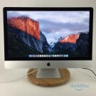 "Apple 2012 27"" IMac 3.4GHz Core I7 1TB Fusion Drive 32GB MD096LL/A-BTO + A Grade"