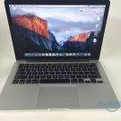 """Apple 2015 MacBook Pro Retina 13"""" 2.7GHz I5 256GB SSD 8GB MF840LL/A + A Grade"""