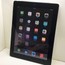 Apple AT&T IPad 2 2ND GEN WiFi + Cellular 32GB Black MC774LL/A + C Grade