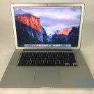 """Apple 2011 MacBook Pro 15"""" 2.5GHz I7 750GB 8GB MD322LL/A-BTO + B Grade +Warranty"""