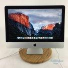 "Apple 2010 21.5"" IMac 3.2GHz Core I3 1TB 4GB MC509LL/A + B Grade + Warranty!"