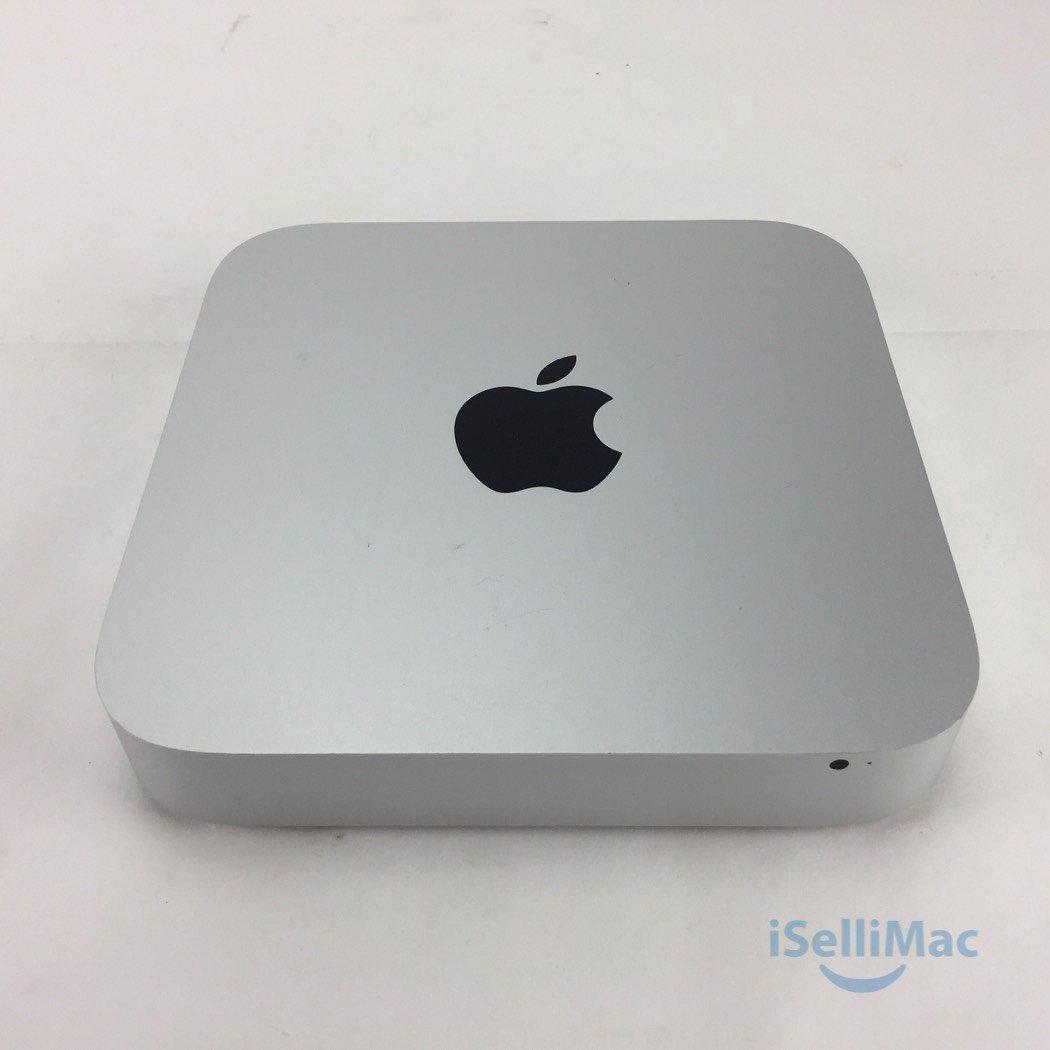 Apple 2011 Mac Mini 2.3GHz Core I5 500GB 4GB MC815LL/A + B Grade + Warranty!