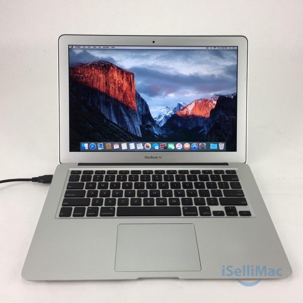 "Apple 2010 MacBook Air 13"" 2.13GHz C2D 256GB SSD 4GB MC503LL/A-BTO + B Grade"