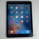 Apple IPad Air WiFi 64GB Space Gray MD787LL/A + B Grade + Accessories + Warranty