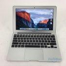 """Apple 2012 MacBook Air 11"""" 1.7GHz I5 64GB SSD 4GB MD223LL/A + B Grade + Warranty"""