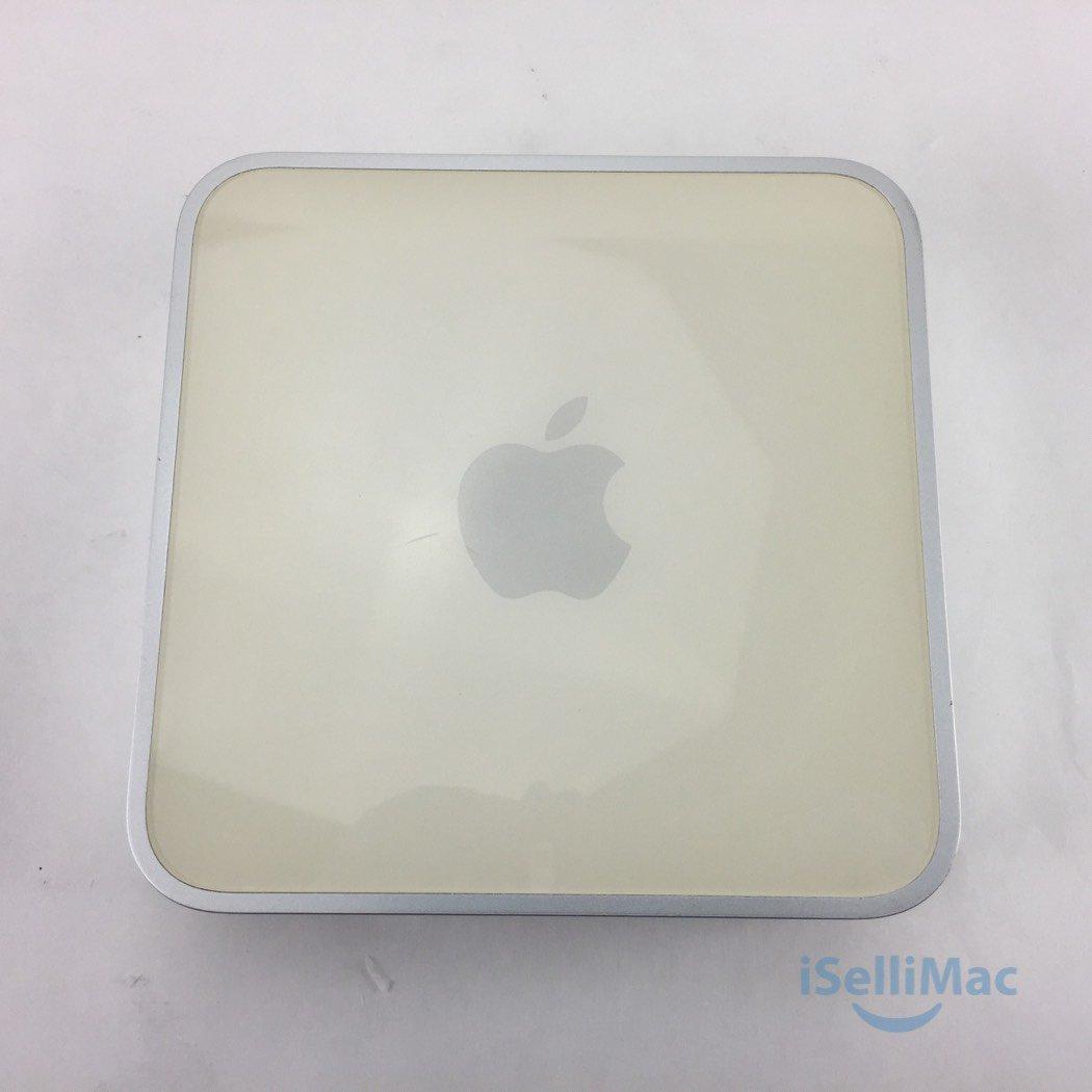 Apple 2007 Mac Mini 2GHz C2D 160GB 2GB MB139LL/A + B Grade + Warranty!