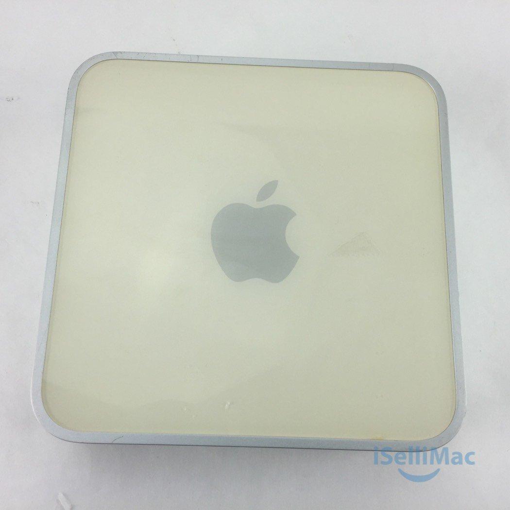 Apple 2006 Mac Mini 1.83GHz CD 160GB 1GB MA608LL/A + B Grade + Warranty!