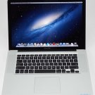 "Apple 2012 MacBook Pro 15"" 2.3GHz I7 500GB 4GB MD103LL/A + B Grade + Warranty!"