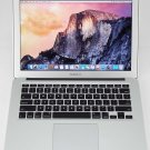 "Apple 2014 MacBook Air 13"" 1.4GHz I5 256GB 4GB MD761LL/B + B Grade + Warranty!"