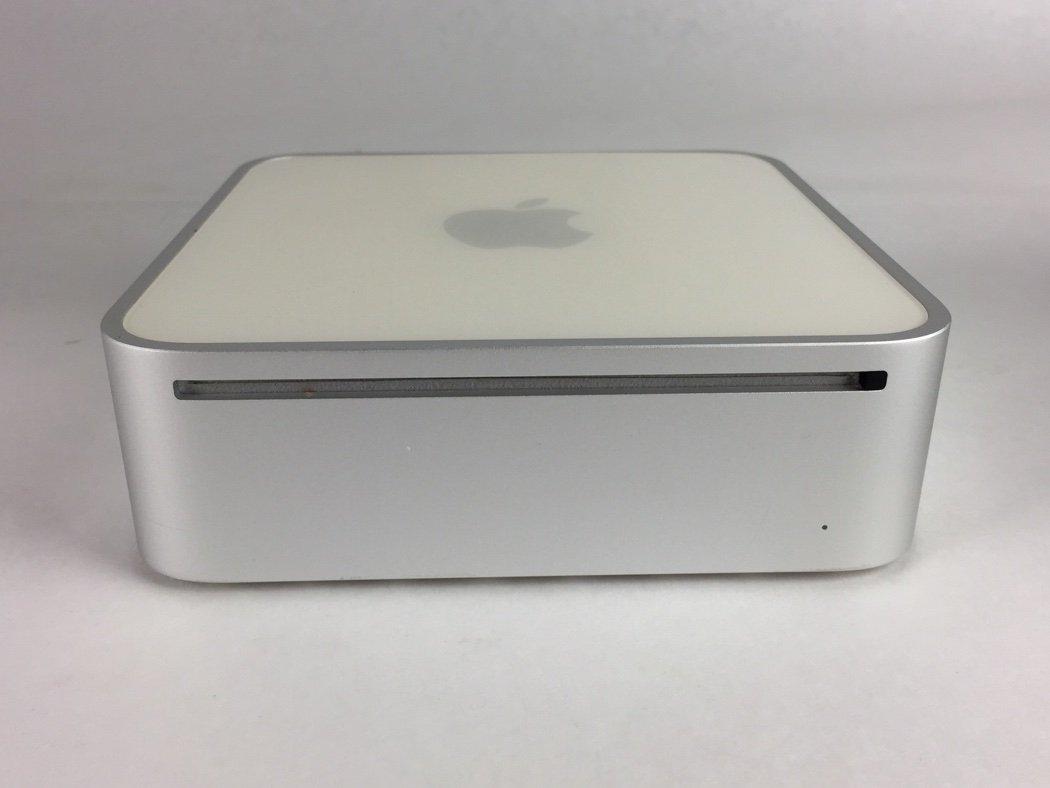 Apple 2007 White Mac Mini 2GHz C2D 120GB 1GB MB139LL/A + B Grade + Warranty!