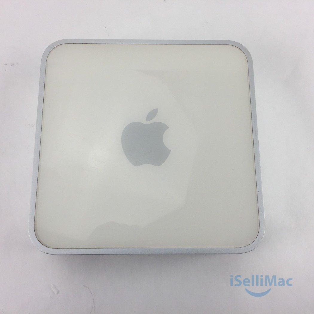 Apple 2007 Mac Mini 2GHz C2D 120GB 1GB MB139LL/A + B Grade + Warranty!