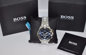 Hugo Boss Men's Chronograph Watch 1512963