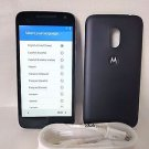 Moto G4 Play (4th gen.) - Black - 16 GB - Unlocked xt1607 Moto G WITHOUT OFFERS