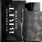 Burberry Brit Rhythm After Shave Balm 5.0 oz (-589)