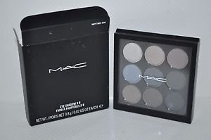 Mac Eye Shadow X 9: NAVY TIMES NINE 0.02OZ (1002-593)