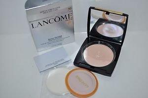 Lancome Dual Finish Fragrance Free matte porcelaine delicate I (FF) (1002-598)