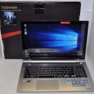 Toshiba Satellite S55T-C5325-4K 15.6 inch Touchscreen Core i7-6700HQ 16GB 1TB