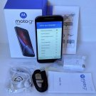 Motorola Moto G Plus 4th Generation XT1642 DUAL SIM CARD 16GB (Unlocked) BLACK