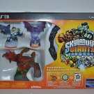 Activision Skylanders Giants: Starter Pack  (Sony Playstation 3, 2012) BRAND NEW