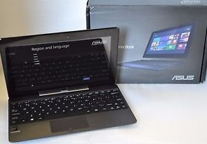 ASUS Transformer Book t100tam-h1-gm intel Atom 2GB Memory 500GB Touchscreen