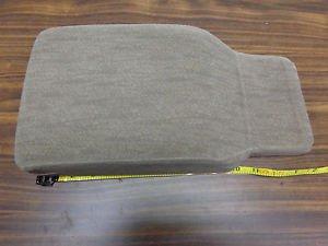 Buick Lesabre '00-05 Console Lid  Arm Rest Armrest
