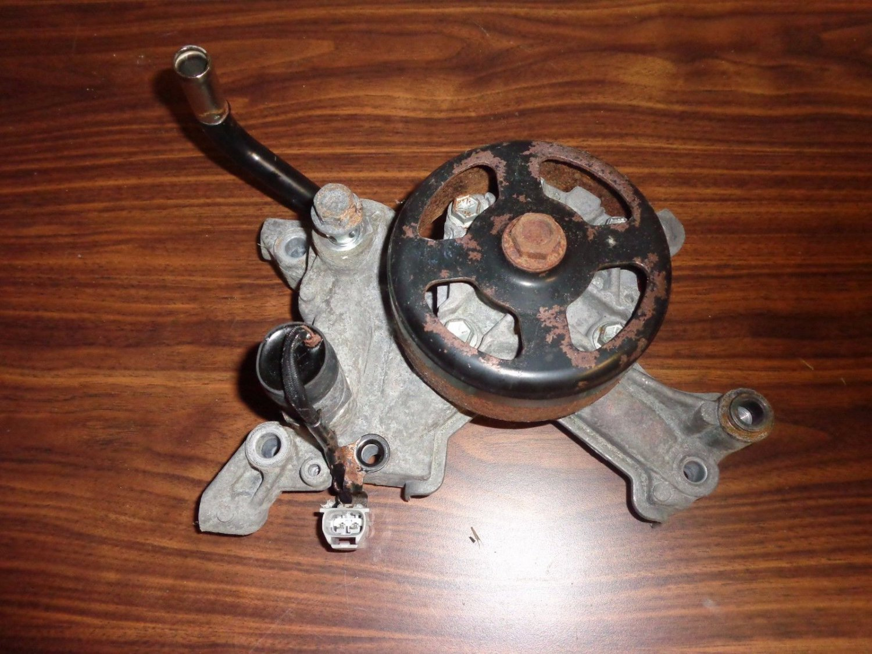 lexus sc 400 hydraulic fan pump assembly 92 93 94 95 96