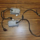 1996 LINCOLN MARK HID HEAD LIGHT BALLAST SET