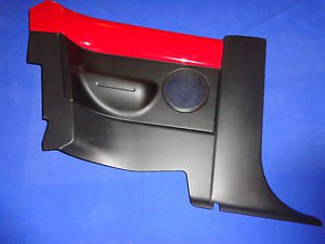 98-10 VW VOLKSWAGEN BEETLE coupe -  DRIVER SIDE REAR QUARTER PANEL