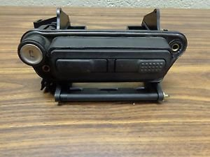 2003 - 2006 MERCEDES W220 S430 S500 TRUNK LOCK LATCH HANDLE - OEM