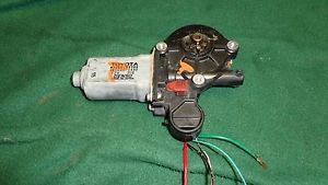 2002-2006 LEXUS ES 300 ES 330 DRIVERS DOOR WINDOW  MOTOR LEFT DRIVER SIDE OEM