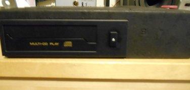 1998 Toyota OEM CD Changer 86270 - 48020