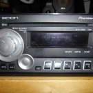 2009 SCION XB OEM RADIO  PT546-00100