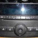 Chevrolet Cobalt & Pontiac G5 2009-10 Radio AM FM CD Player w Aux Input 25834576