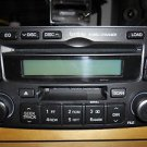 KMC Infinty Hyundai AM/FM 6 Disc CD Player Radio OEM 961702G100