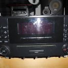 MERCEDES C CLASS  ALPINE RADIO CD PLAYER MF2531 FM AM WB