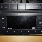 07-12 Jeep Chrysler Dodge AM FM mp3 CD Aux Input  P05064410AI