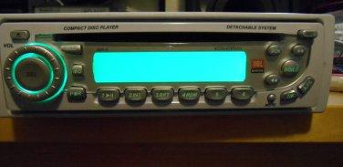 MR--5 Marine Radio with CD player