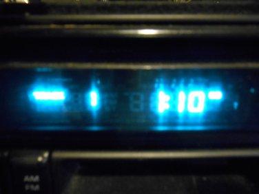 98 99 00 01 02 03 Chrysler Dodge Jeep AM FM Cassette CD Player Factory OEM
