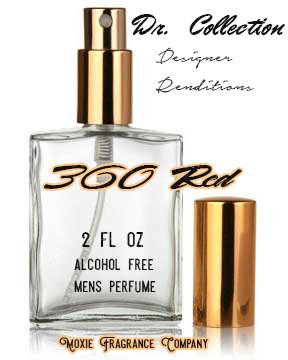 360 RED type Mens Perfume