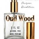 Oud Wood Tom Ford Type 2 Fl oz Mens Perfume