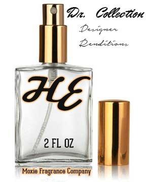 HE Type Eau De Parfum