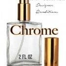 CHROME Type Eau De Parfum