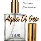 Aqua Di Geo Type Eau De Parfum