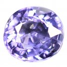 1.06 Ct. Genuine Natural Blue Sapphire Loose Gemstone With GLC Certify